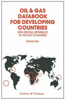 Oil   Gas Databook for Developing Countries