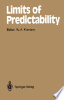 Limits of Predictability