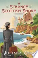 A Strange Scottish Shore Book