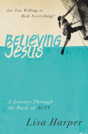 Believing Jesus Pdf/ePub eBook