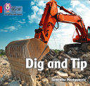 Dig and Tip Book