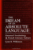 Pdf Dream of an Absolute Language, The Telecharger