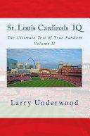 St  Louis Cardinals IQ