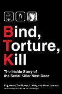 Bind, Torture, Kill Pdf/ePub eBook
