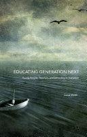 Educating Generation Next Pdf/ePub eBook