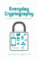 Everyday Cryptography