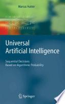 Universal Artificial Intelligence