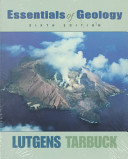 Essentials of Geology and Geode Spring 1999 Nyt Changing Earth Supplement  Geoscience Internet 98 99 Book