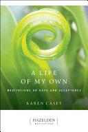 A Life of My Own Pdf/ePub eBook