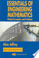 Essentials Engineering Mathematics Book PDF