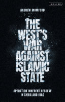 The West S War Against Islamic State Book
