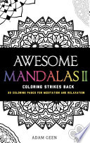 Awesome Mandalas Ii