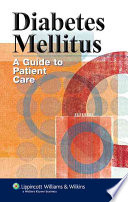 Diabetes Mellitus Book PDF