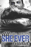 All She Ever Needed Book PDF