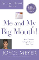 Me and My Big Mouth! Pdf/ePub eBook