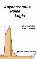 Asynchronous Pulse Logic Book PDF