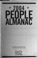 People Almanac