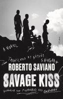 Savage Kiss Pdf/ePub eBook