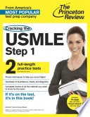 Cracking the USMLE, Step 1