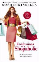 Pdf Confessions of a Shopaholic