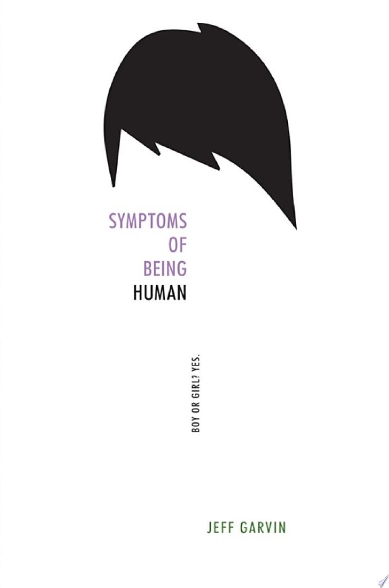 Symptoms of Being Human image