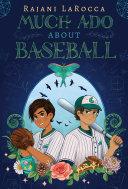 Much Ado About Baseball Pdf/ePub eBook