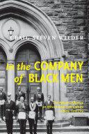 In The Company Of Black Men