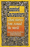 Ghost Stories from Around the World