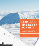 """Climbing the Seven Summits: A Comprehensive Guide to the Continents' Highest Peaks"" by Mike Hamill"