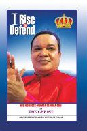 I Rise to Defend Pdf/ePub eBook