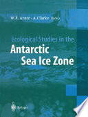 Ecological Studies in the Antarctic Sea Ice Zone Book
