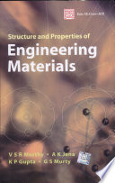 Structure And Properties Of Engineering Materials