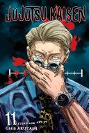 Jujutsu Kaisen, Vol. 11 [Pdf/ePub] eBook
