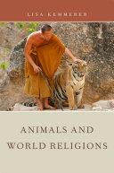 Animals and World Religions Pdf/ePub eBook