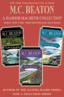 A Hamish Macbeth Collection  Mysteries  27 29