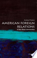 American Foreign Relations