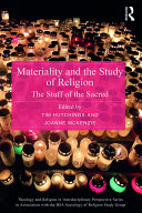 Materiality and the Study of Religion