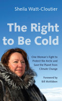 The Right to Be Cold Pdf/ePub eBook