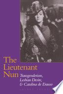 The Lieutenant Nun