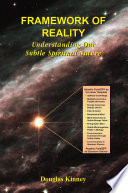 Framework of Reality  Understanding Our Subtle Spiritual Nature Book