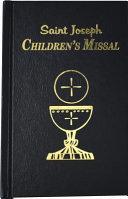 Children s Missal Book