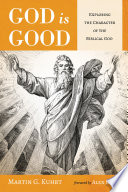 God is Good Book