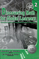 Discovering Math for Global Learners 2 Tm  2003 Ed