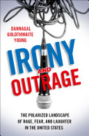 Pdf Irony and Outrage Telecharger