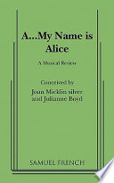 A-- My Name is Alice