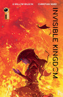 Invisible Kingdom #5 Pdf/ePub eBook