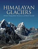 Himalayan Glaciers