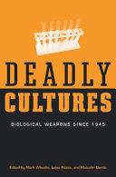 Deadly Cultures [Pdf/ePub] eBook