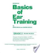 Basics of Ear Training  Grade 2