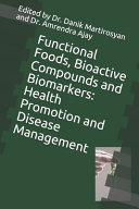 Functional Foods  Bioactive Compounds and Biomarkers